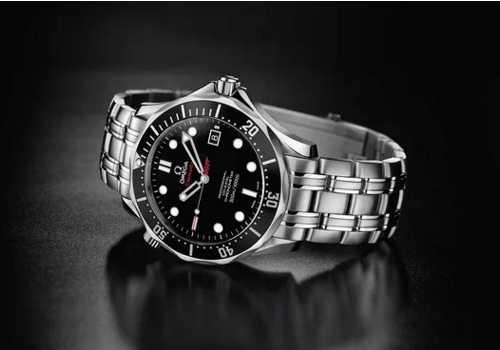 手表复刻哪家好:VS厂欧米茄蝶飞「明亮之蓝」复刻表和正品真假对比测评