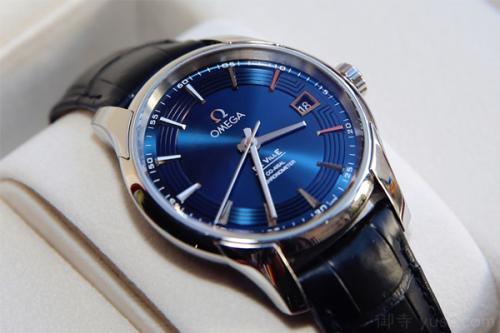 怎么买到欧米茄的仿真手表
