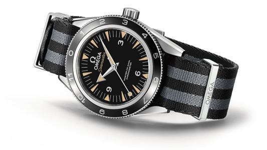 怎么看欧米茄手表是不是高仿的?