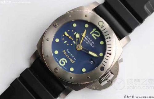 手表完美复刻什么意思?