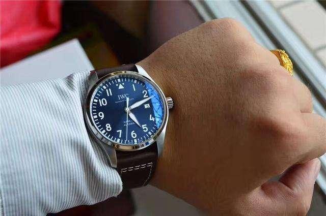 最好的万国复刻手表是哪款?