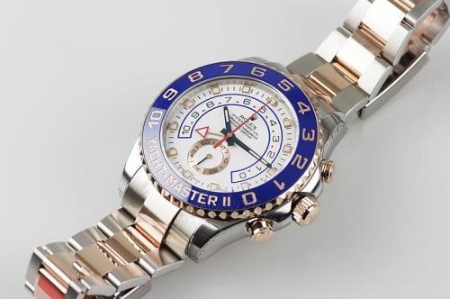 市面上复刻劳力士手表防水性能如何